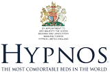 Hypnos Beds - Hypnos Mattresses, Divans, Guest Beds & Headboards