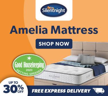 Silentnight Amelia