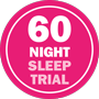 60 Night Sleep Trial