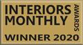 IM Awards 2020 Winner
