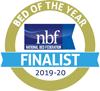 NBF Finalist Logo 2019 20