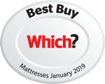 Which Mattresses January 2019