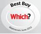 Which Mattresses June 2015