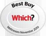 Which Mattresses November 2019